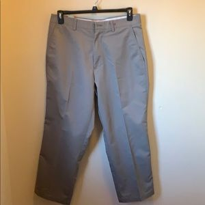 Dockers Flat Front Relaxed Fit pants
